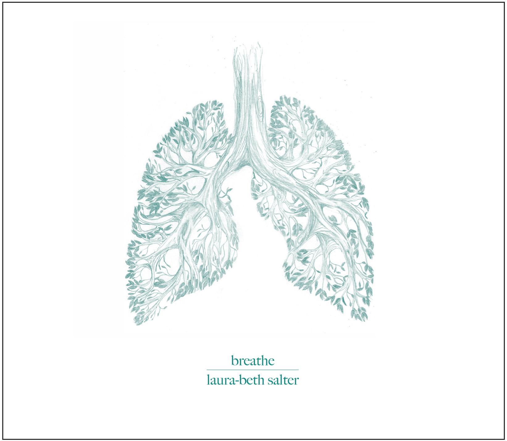 Laura-Beth Salter – Breath
