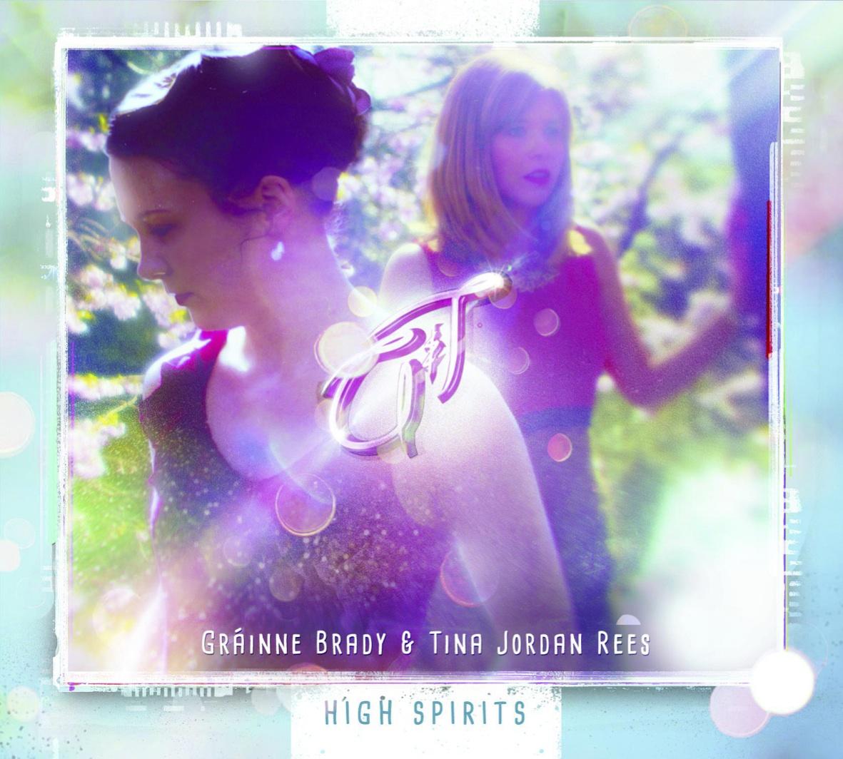G&T – High Sprits