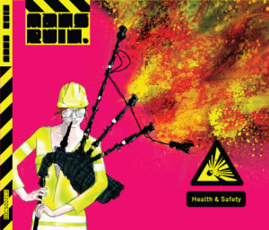 Man's Ruin – Health and Safety
