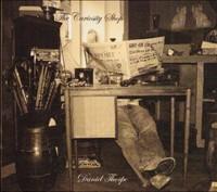 Daniel Thorpe – The Curiosity Shop
