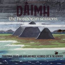 Dàimh – The Hebridean Sessions