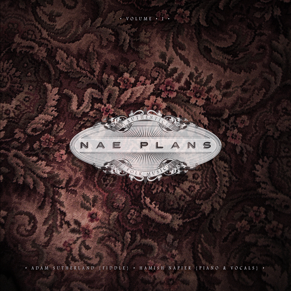 Nae Plans Vol. I – The Highland Livingroom