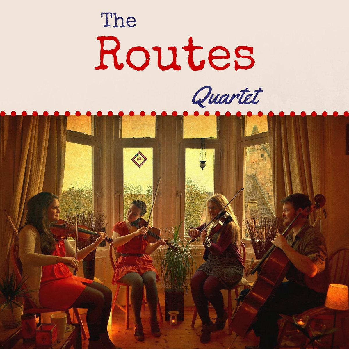 The Routes Quartet
