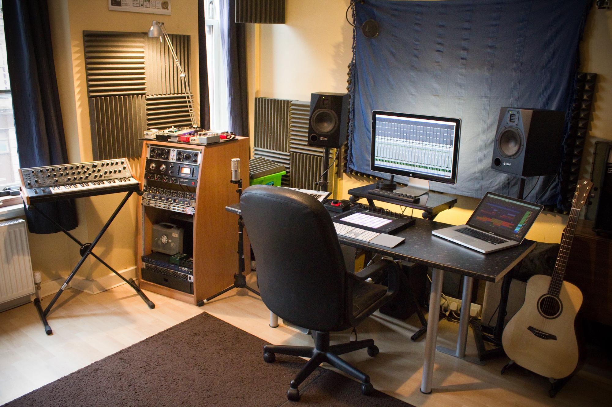 Reego Studio