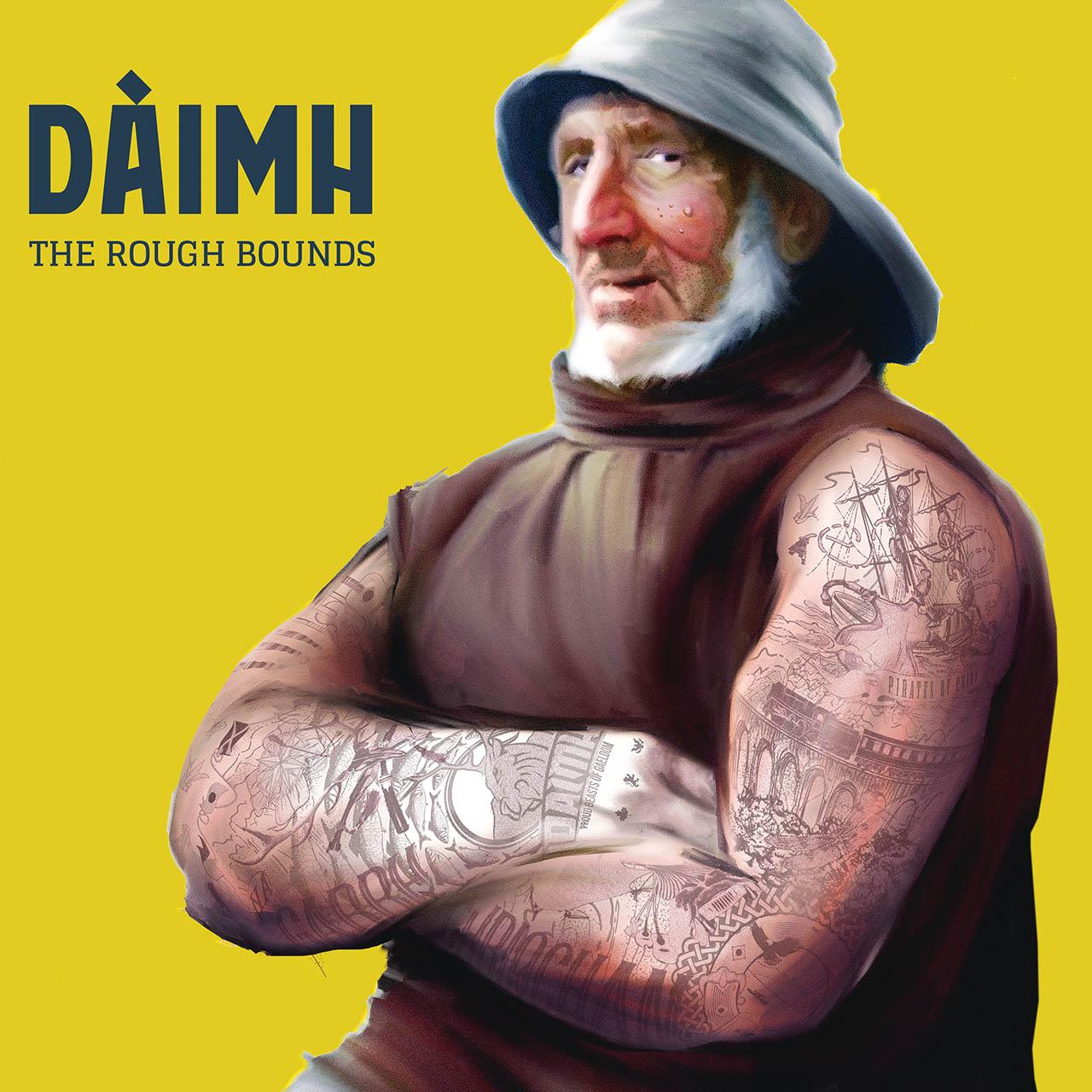 Dàimh - The Rough Bounds