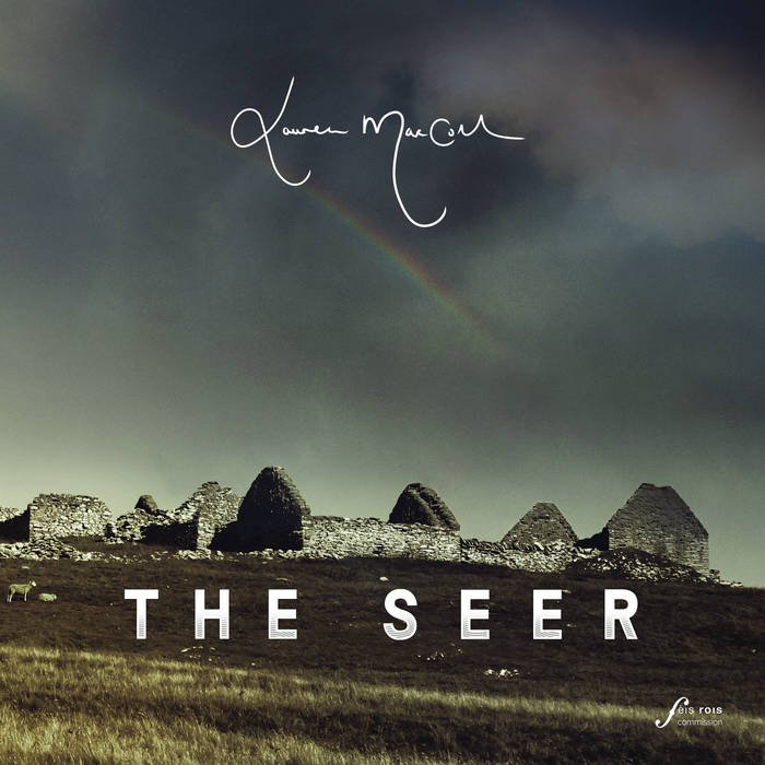 Lauren MacColl - The Seer
