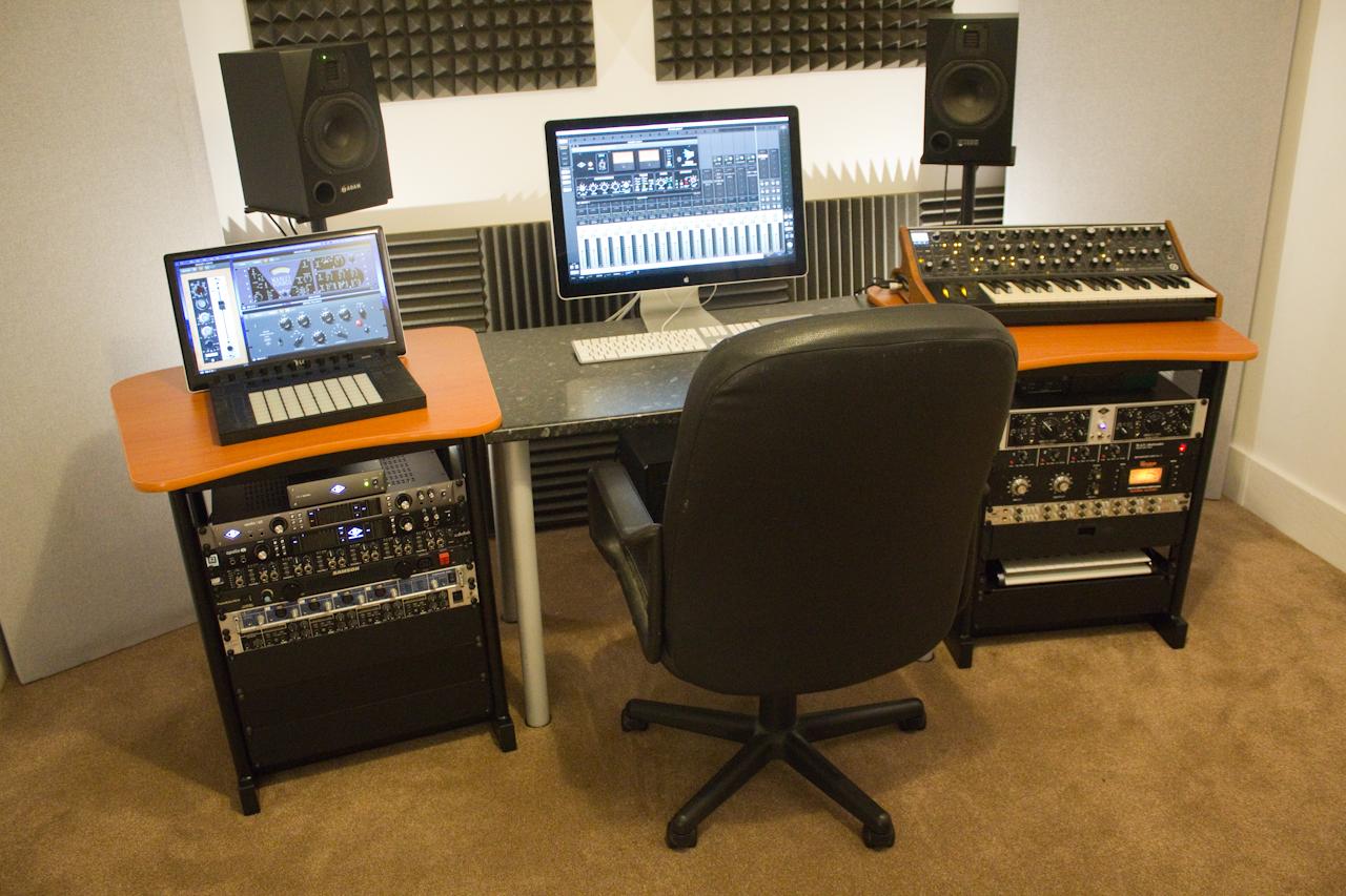 Rose Croft Studio