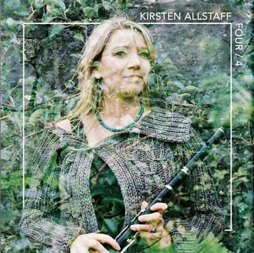 Kirsten Allstaff - Four / 4